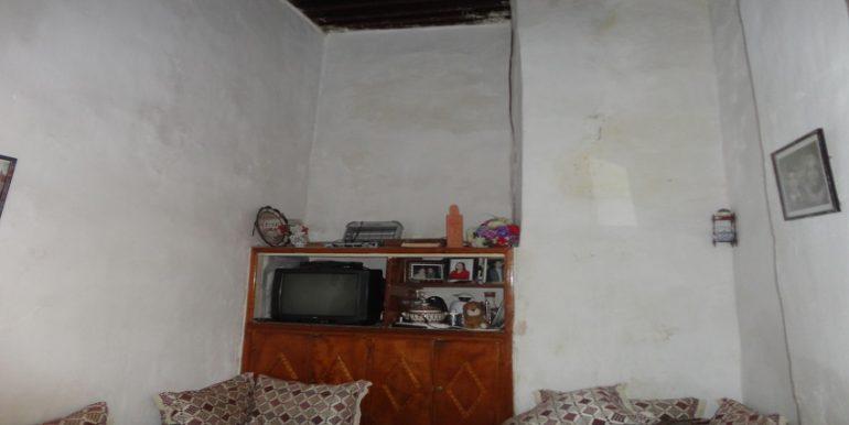 Petite maison dans la Médina