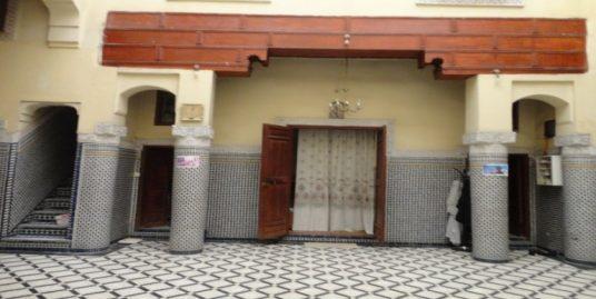 Maison Syaj