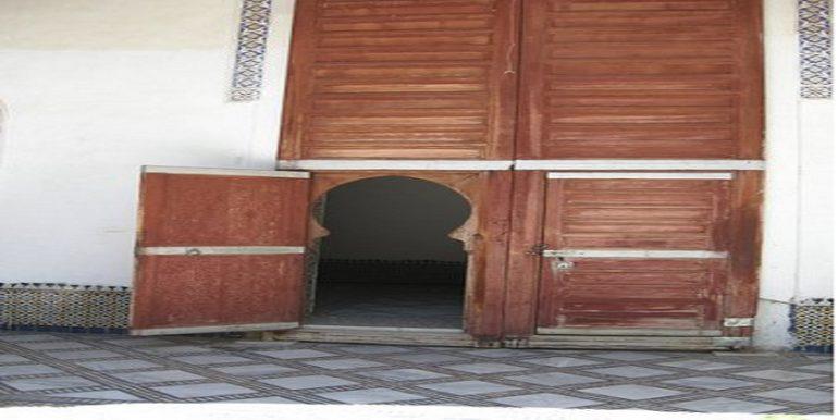 Vues Derb Bouhaj - 11