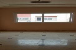 appartement neuf à lotissement Quaraouiyen titré
