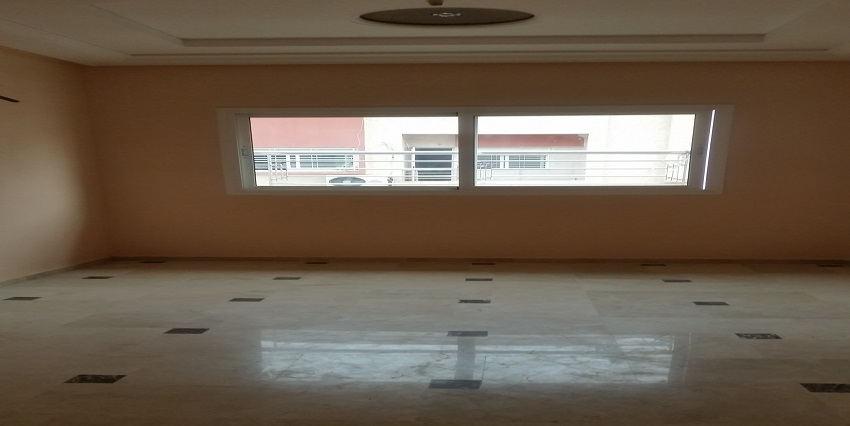 Deux appartements neufs dans le même étage à vendre
