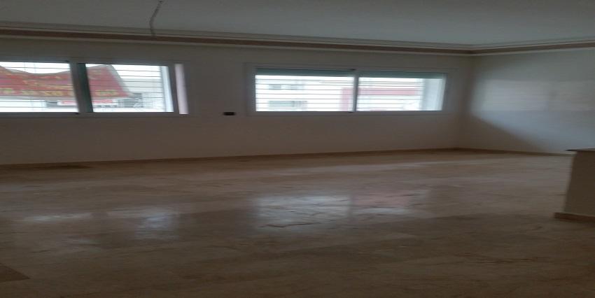 Duplex titré de 200 m²