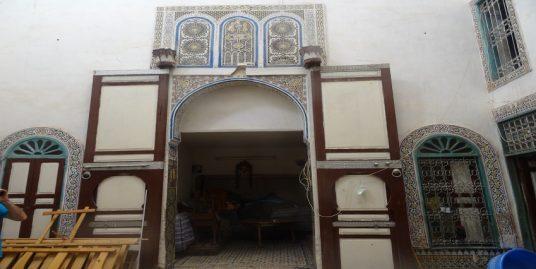 Maison traditionnelle de 160 m²