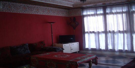 Appartement à vendre et à louer
