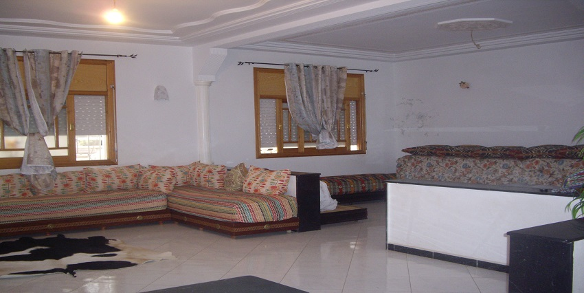 Appartement 160 m² à Ouad Fès