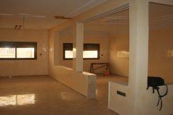 appartement à vendre au première étage