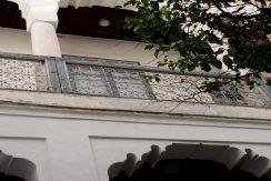 Maison traditionnelle de douze piéces