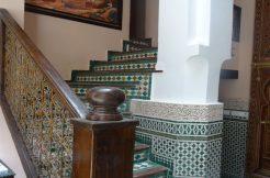 Maison traditionnelle de charme fassi
