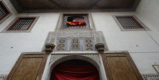 Maison traditionnelle de 350 m²
