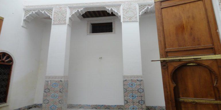 Maison traditionnelle très bien rénovée