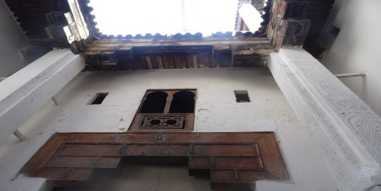 maison traditionnelle 155 m²