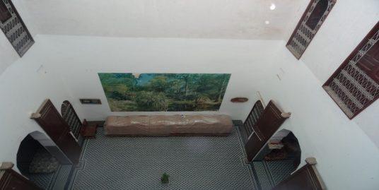 maison de 120  m² à vendre