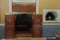 Maison rénovée avec gout