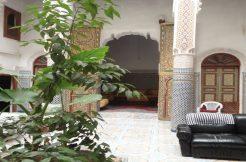 Maison traditionnelle d'une surface de 240 m² au sol