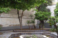Maison avec jardin à rénover