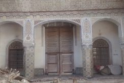 Palais d'une surface de 1482 m² à rénover