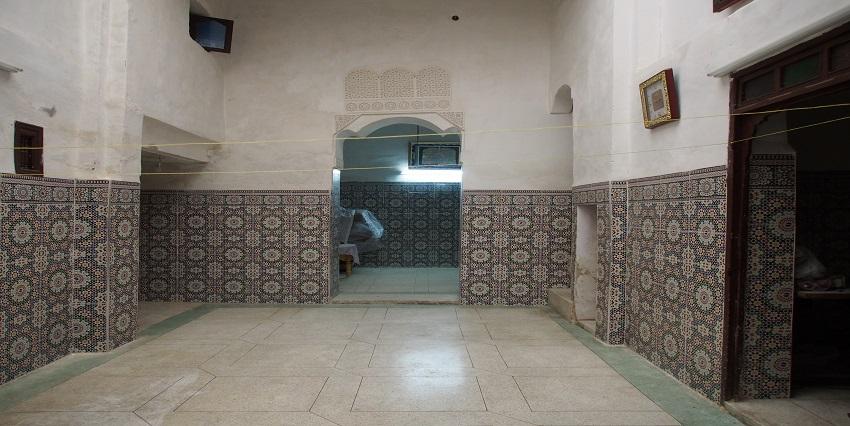 Maison traditionnelle de120 m²