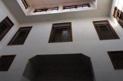 Maison traditionnelle en très bon état titrée