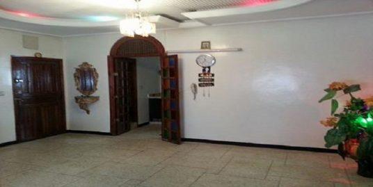 Appartement à Hay Saâda de deux façade