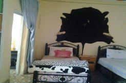 Maison à louer meublé