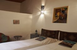 maison traditionnelle meublé à vendre