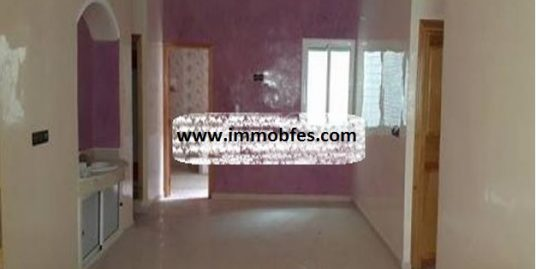 Appartement a oued fes