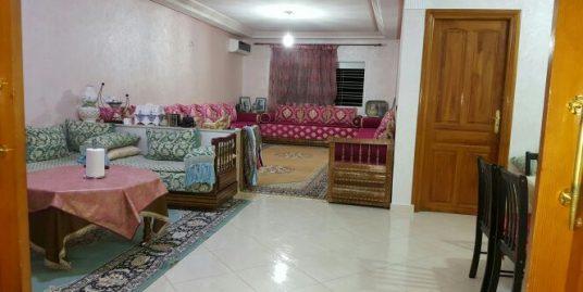 Appartement de 146 m² à la vente
