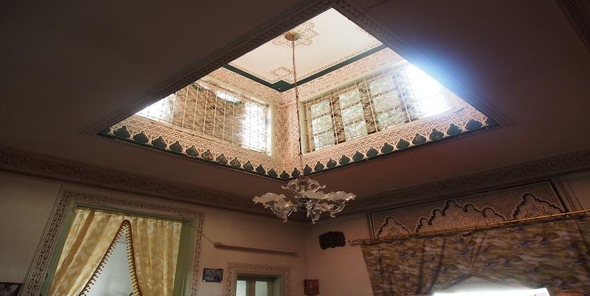 Appartement  avec belle vue sur la Médina