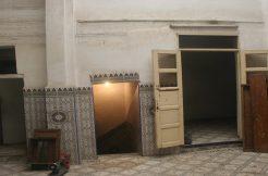maison à coté de musée de bois