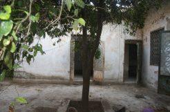 riad avec un jardin à rénover
