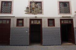 Maison traditionnelle en bonne état