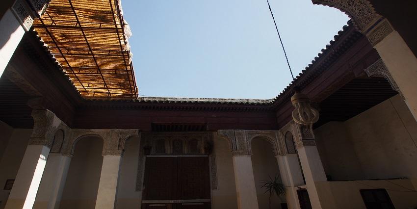 Etage traditionnelle  de 400 m²