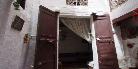 Maison traditionnelle non rénovée à la vente