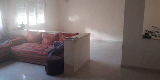 Magnifique appartement titré à la vente dans un bon emplacement avec un bon prix