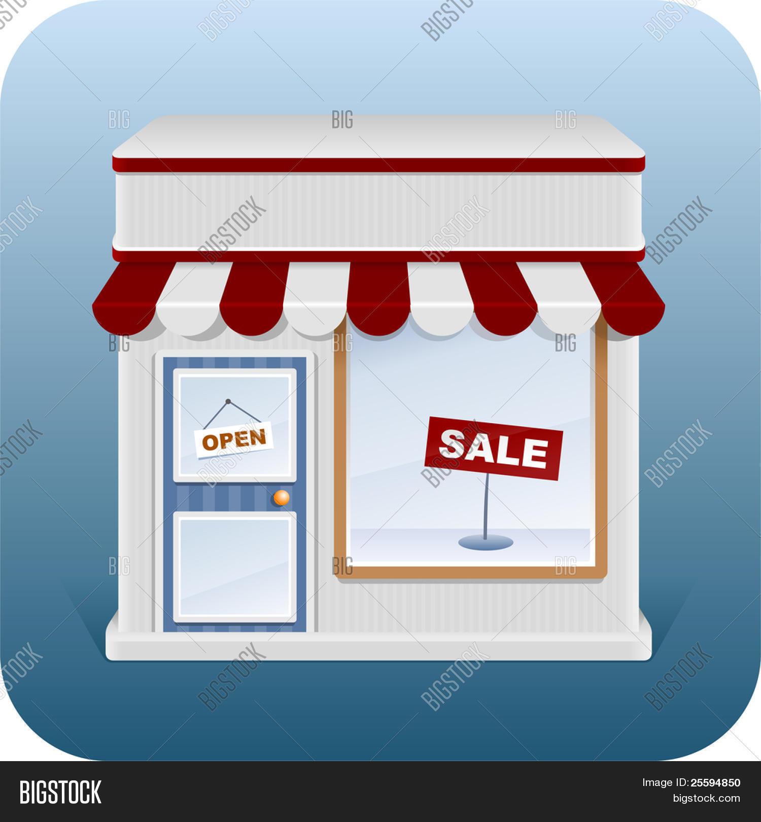 Boutique à Vendre ou à Louer ou Hypothéquer
