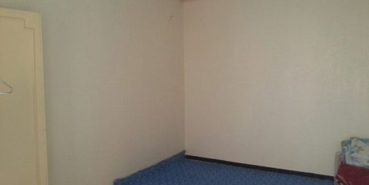 Appartement au 1er étage à Saada
