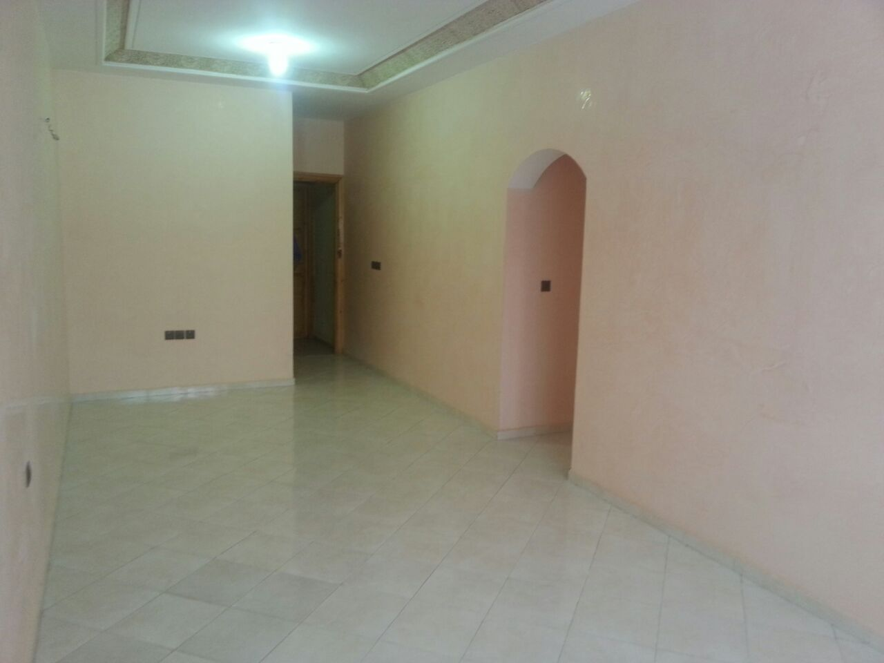 appartement a la vente route ain chkef
