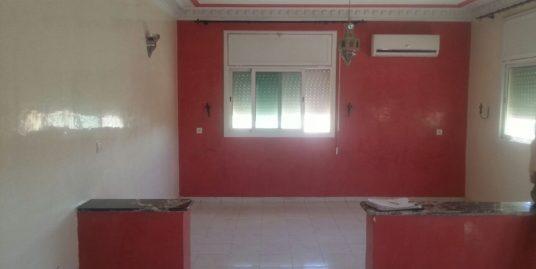 Appartement de 121 m² à vendre