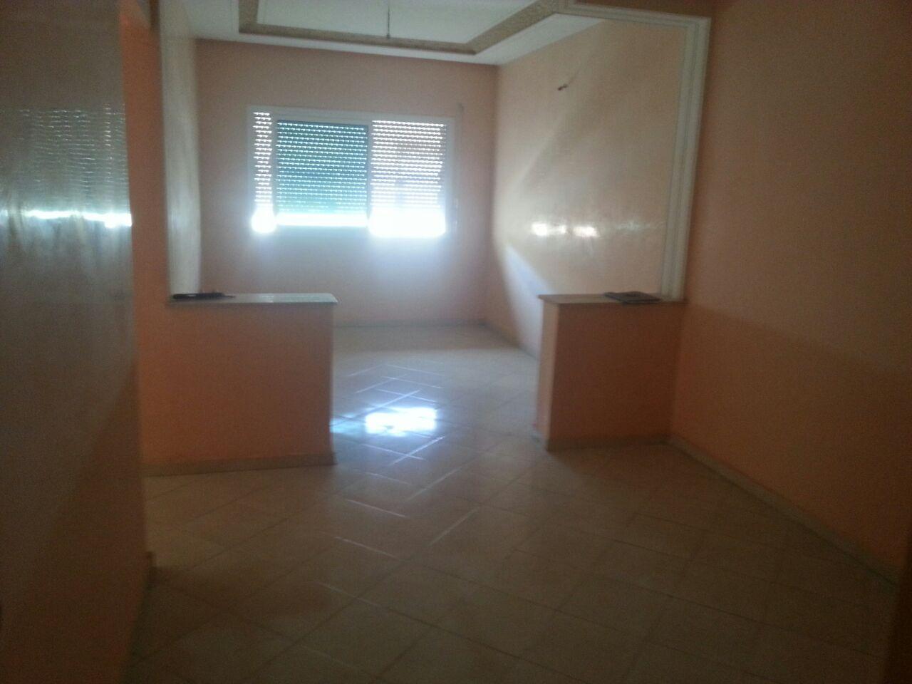 Appartement avec trois pièces 90 m²