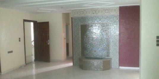 Appartement à louer de 125 m²