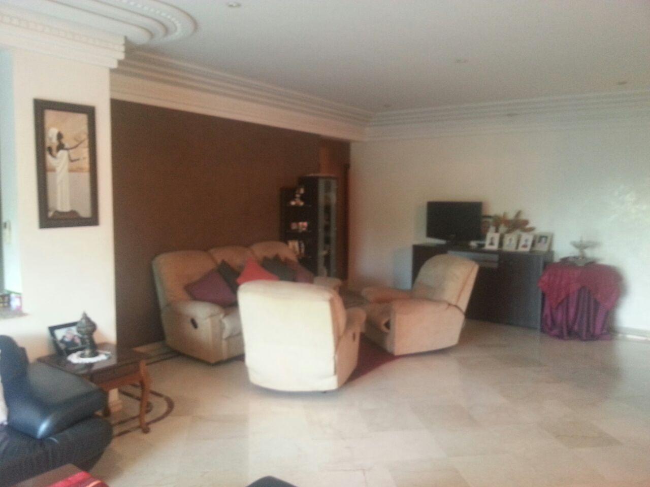 Appartement à vendre de 192 m² habitable
