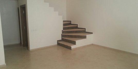Bel appartement Duplex à la vente