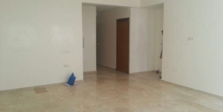 Appartement avec garage à vendre