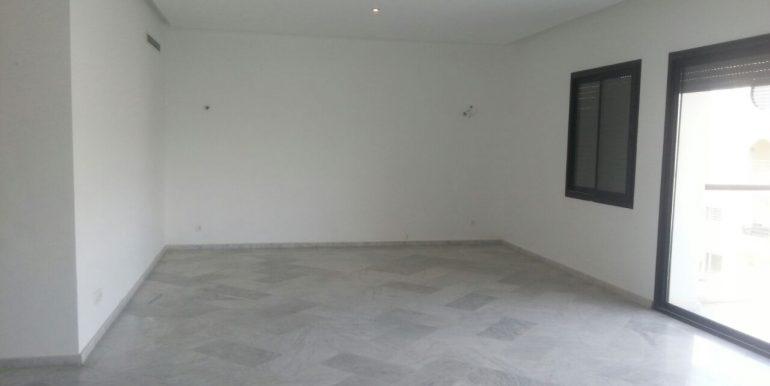 Appartement à la ville nouvelle à louer