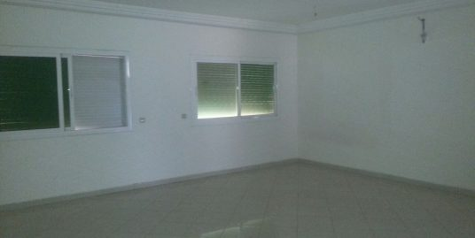 Appartement à louer au 4 éme étage