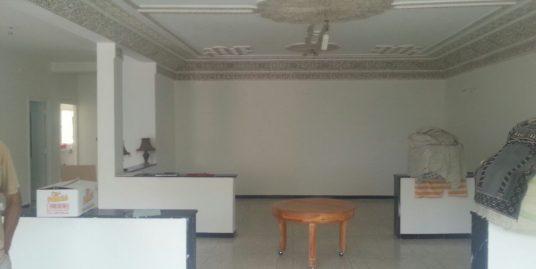 Appartement 1er étage à vendre et à louer