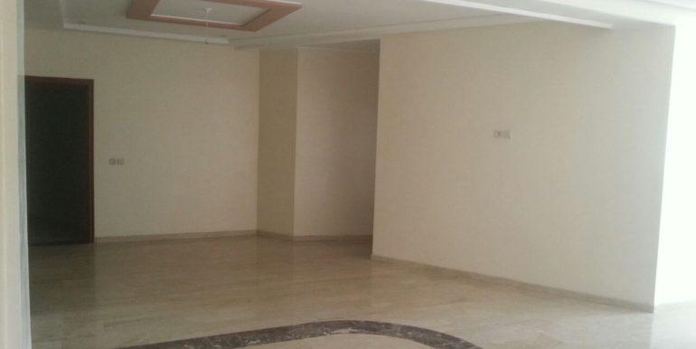 Belle appartement de 175 m² à vendre