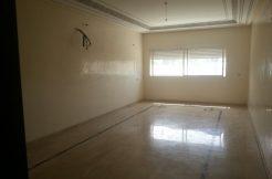Appartement spacieux à louer