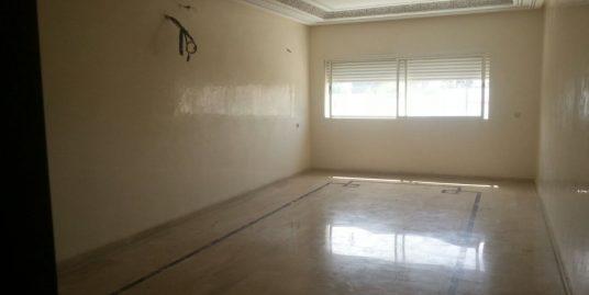 Appartement spacieux à vendre