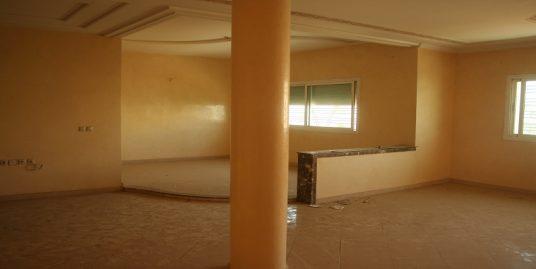 Deux Appartements à louer à HayAl Azhar